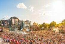 Tomorrowland Toop 1000 Playlist 2020