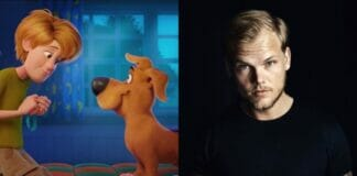 cancion de avicii en scooby-doo