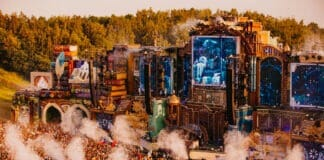 Tomorrowland 2020 The Reflection of Love