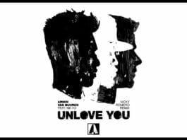 Armin van Buuren feat. Ne-Yo - Unlove You (Nicky Romero Remix)