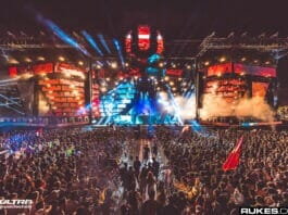 Ultra Music Festival Miami 2021 Cancelado