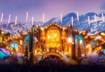 Tomorrowland Winter 2020 Horario Completo
