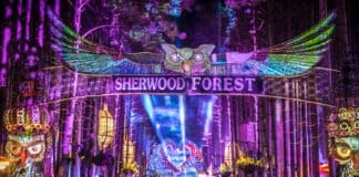 Electric Forest 2020 oficialmente cancelada