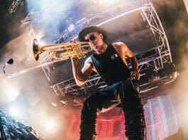 Timmy Trumpet Set