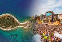 Tomorrowland Prvi Travnja 2021 Croacia