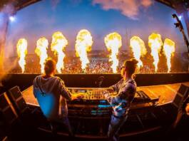 Dimitri Vegas & Like Mike se une a Vini Vici para Crear Get In Trouble (So What)