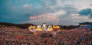 Tomorrowland Around World Festival Digital 2020