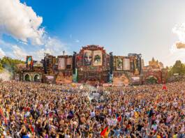 Tomorrowland 2022